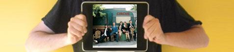 Chronique Circus - Quai Baco
