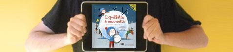 Chronique Coquillette la mauviette - Quai Baco