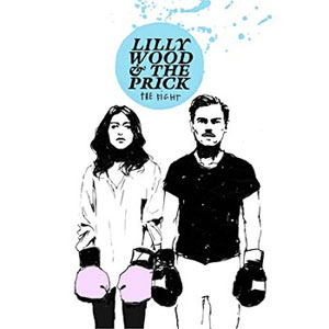 "Lilly Wood and the Prick ""The Fight"" - Quai Baco"