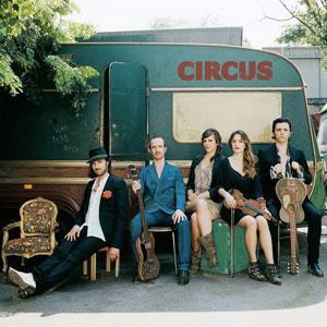 Circus - Quai Baco