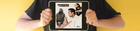 Chronique John The Conqueror - Quai Baco