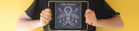 Chronique Mrs Good - Quai Baco