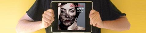 Chronique Olivia Ruiz - Quai Baco