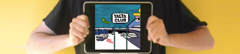 Chronique Yalta Club - Quai Baco