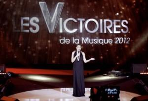 Victoires de la Musique - Quai Baco