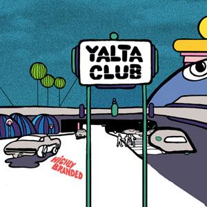 Yalta Club - Quai Baco