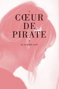 Coeur de Pirate - Quai Baco