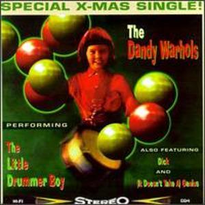 Dandy Warhols - Quai Baco