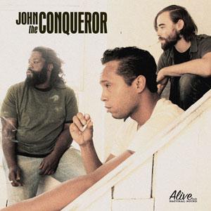 John The Conqueror - Quai Baco