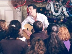 Max Boublil Joyeux Noël - Quai Baco