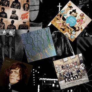 Les meilleurs albums 2012 - Quai Baco