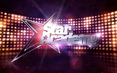 Star Ac NRJ 12 - Quai Baco
