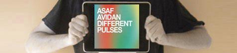 Chronique Asaf Avidan - Quai Baco