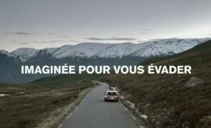 Volvo - Quai Baco