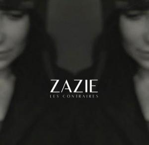 Nouveau single Les Contraires pour Zazie