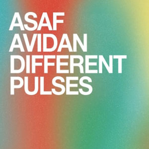 "Asaf Avidan ""Different Pulses"" - Quai Baco"