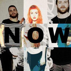 """Paramore """"Now"""" - Quai Baco"""