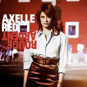 """Axelle Red """"Rouge Ardent"""" - Quai Baco"""