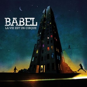 Babel - Quai Baco
