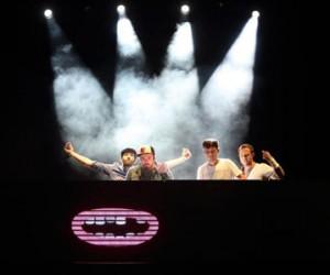 C2C remix - Quai Baco