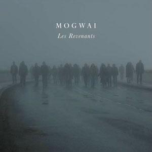 "Mogwai ""Les Revenants"" - Quai Baco"