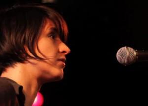 Pauline Croze - Quai Baco