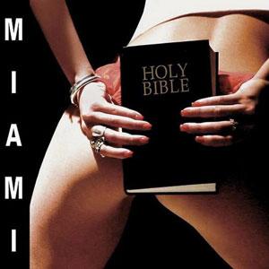 """Damien Saez """"Miami"""" - Quai Baco"""