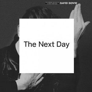 "David Bowie ""The Next Day"" - Quai Baco"