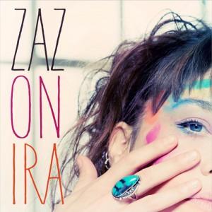 """Zaz """"On ira"""" - Quai Baco"""