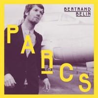 """Bertrand Belin """"Parcs"""" - Quai Baco"""