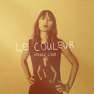 """Le Couleur """"Voyage Love"""" - Quai Baco"""