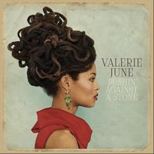 Valerie June - Quai Baco