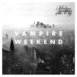 Vampire Weekend - Quai Baco