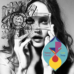 "Vanessa Paradis ""Love Songs"" - Quai Baco"