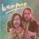 Wampire &quot;Curiosity&quot; - Quai Baco