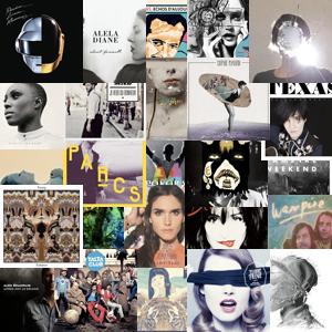 Meilleur Album 2013 - Quai Baco