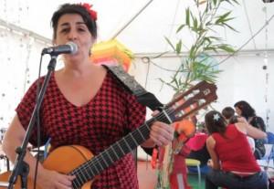 Amparo Sanchez - Quai Baco