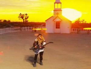 Avril Lavigne - Quai Baco