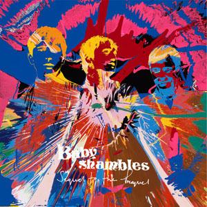Babyshambles - Quai Baco