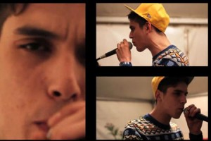 "Biga Ranx ""Boogie Man Freestyle"" en session acoustique"