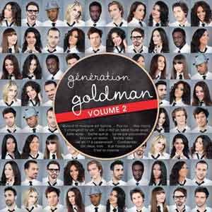 "Génération Goldman ""Volume 2"" - Quai Baco"