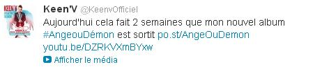 KeenV Twitter 1 - Quai Baco