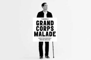 Grand Corps Malade Funambule