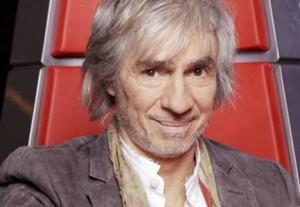 Louis Bertignac profil The Voice