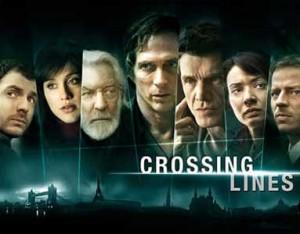 Marc Lavoine Crossing Lines Belgique