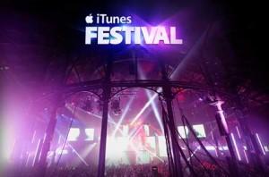 Lady Gaga concert iTunes Festival
