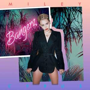 Miley Cyrus Bangerz chronique