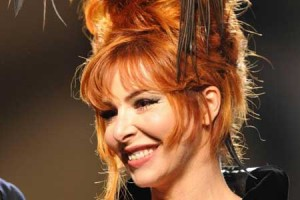 Mylene Farmer nouvel album 2014 Muse