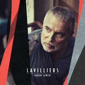 "Bernard Lavilliers – ""Baron Samedi"" : La chronique"