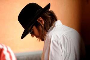Lulu Gainsbourg : en studio avec Drew McConnell des Babyshambles pour son nouvel album